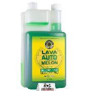 Shampoo Lava Auto Melon Easytech 1200ml - Diluicao 1:400
