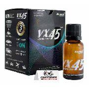Vx45 Vitrificador De Pintura 20ml - Alcance Profissional