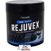 Rejuvex Black Revitalizador De Plasticos Vonixx 400g