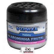 Arominha Em Gel Frutal Vonixx 60grs