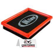Filtro De Ar Esportivo Inflow Gm Celta Prisma Hpf1600
