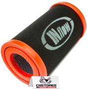 Filtro De Ar Esportivo Inflow S10 TrailBlazer 2012+ Hpf1075