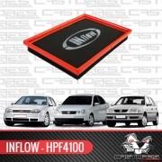 Filtro Esportivo Inflow Golf Polo G3 16v Hpf4100