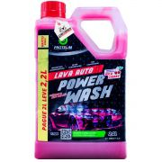 LAVA AUTO POWER WASH NEUTRO CONCENTRADO 2,2L - PROTELIM