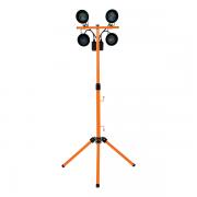 Luminária Dual Color com Tripé 1,35M SLP-801