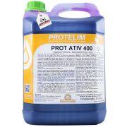 Prot Ativ 400 Desincrustante Ácido 5L - Protelim