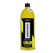Sanitizante Finalizador 1,5L Estofados Carpetes e Tapetes Vonixx- Concentrado