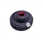 Suporte Para Boina de Polimento Base Velcro - 3 polegadas