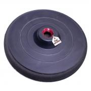 Suporte Para Boina de Polimento Base Velcro - 6 polegadas