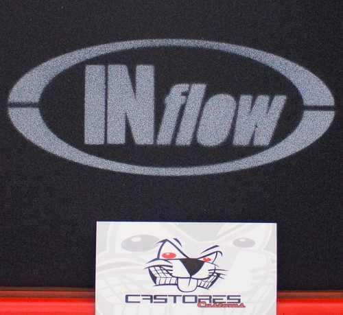Filtro De Ar Esportivo Inflow Bmw 320i 2.0 T 2013+ / 118i 1.6T / 328i 2013+ Hpf8725