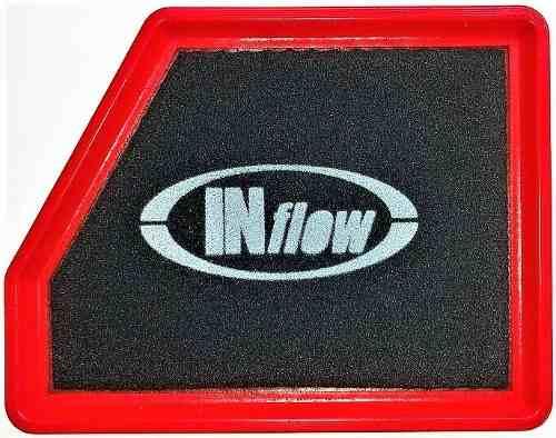 Inflow Filtro Ar Esportivo Hpf6360 Honda Civic Ger X 2016+