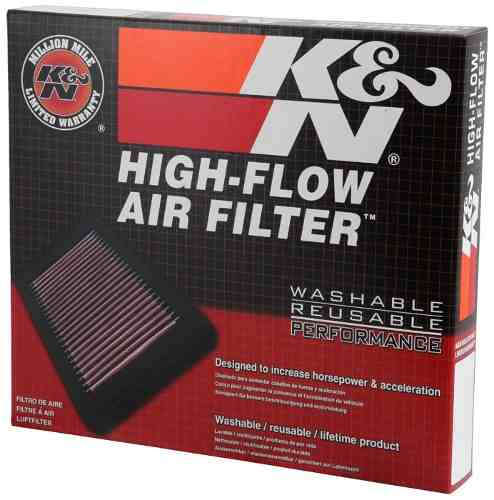 Filtro Ar K&n Inbox Vw Up Golf Polo Virtus Tsi 33-3037
