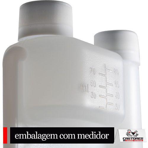 Shampoo Tangerine Desengraxante Easytech 1:100 - 1200ml