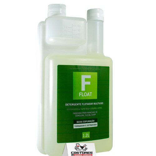 Float Detergente Flotador Concentrado Easytech 1200ml