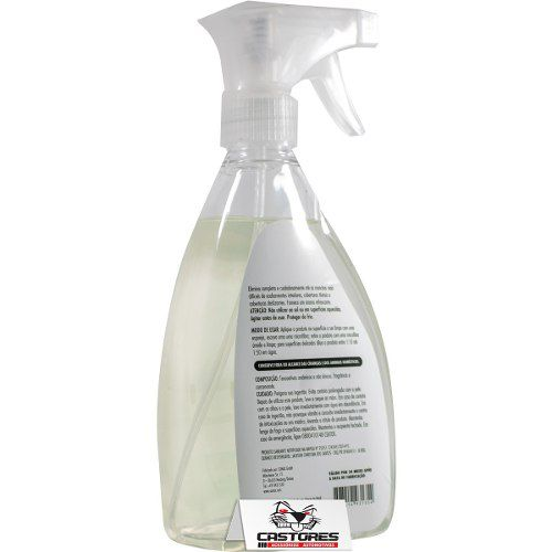 Limpeza Interior Automotiva Sonax Interior Cleaner 500ml
