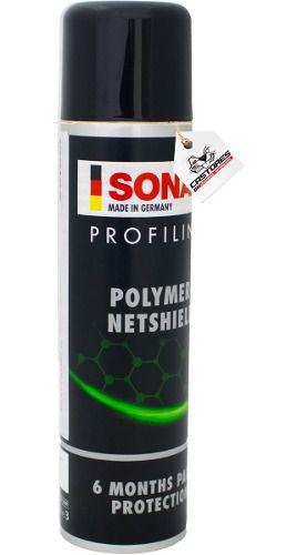 Selante Spray Sonax Profiline Polymer Net Shield - 340ml