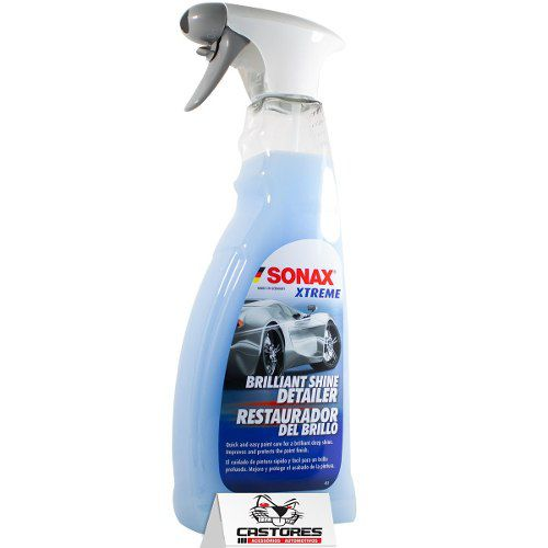 Cera Spray Brilliant Shine Detailer Sonax - 750ml