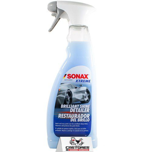 Cera Spray Brilliant Shine Detailer Sonax - 750ml