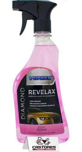 Revelax Revelador De Hologramas Vonixx Ipa 500ml