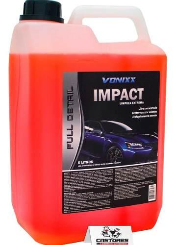 Impact Apc Multilimpador Exterior Vonixx 5 Litros