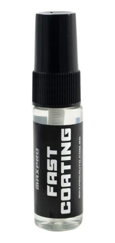 Maxpro Spray Vitrificador Fast Coating 20ml