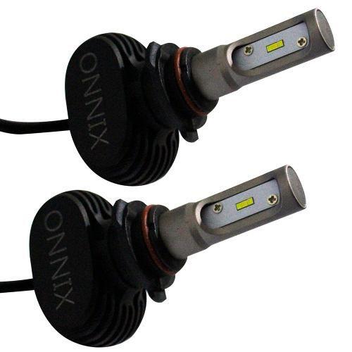 Kit Ultra Led H7 - 9000 Lumens