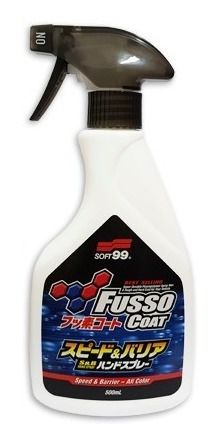 Selante Fusso Speed Barrier Spray Soft99 500ml
