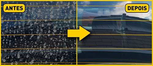 Glass Refresh Removedor Chuva Ácida Manchas Em Vidros Soft99