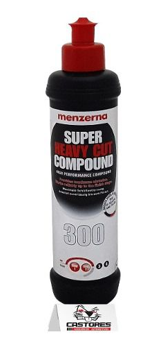 Super Heavy Cut 300 Compound Menzerna 250ml