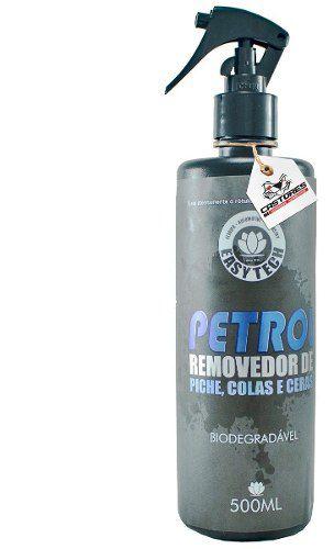 Removedor De Piche E Cola Petrol Easy Tech