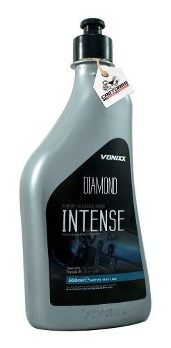 Renovador De Plásticos Intense Vonixx 500ml