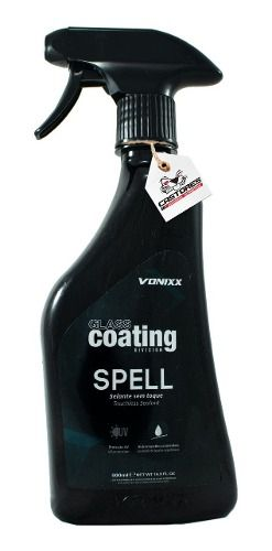 Spell Glass Coating Vonixx 500ml