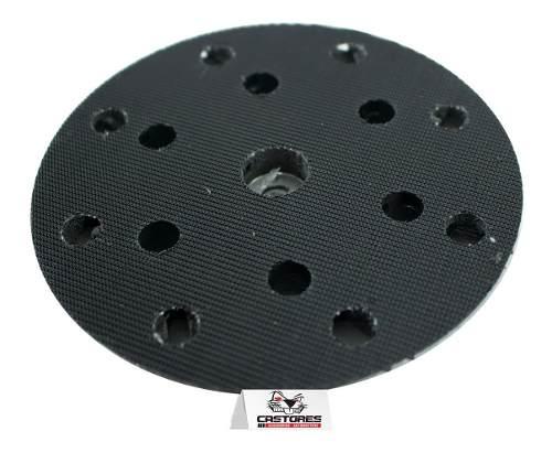 Suporte Ventilado Para Roto Orbital 5 Rosca M8 Vonixx