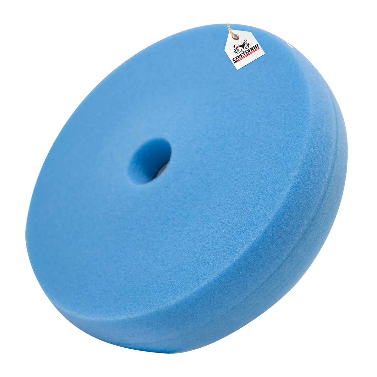 Boina Dupla Face Azul Refino Lincoln 6 Polegadas