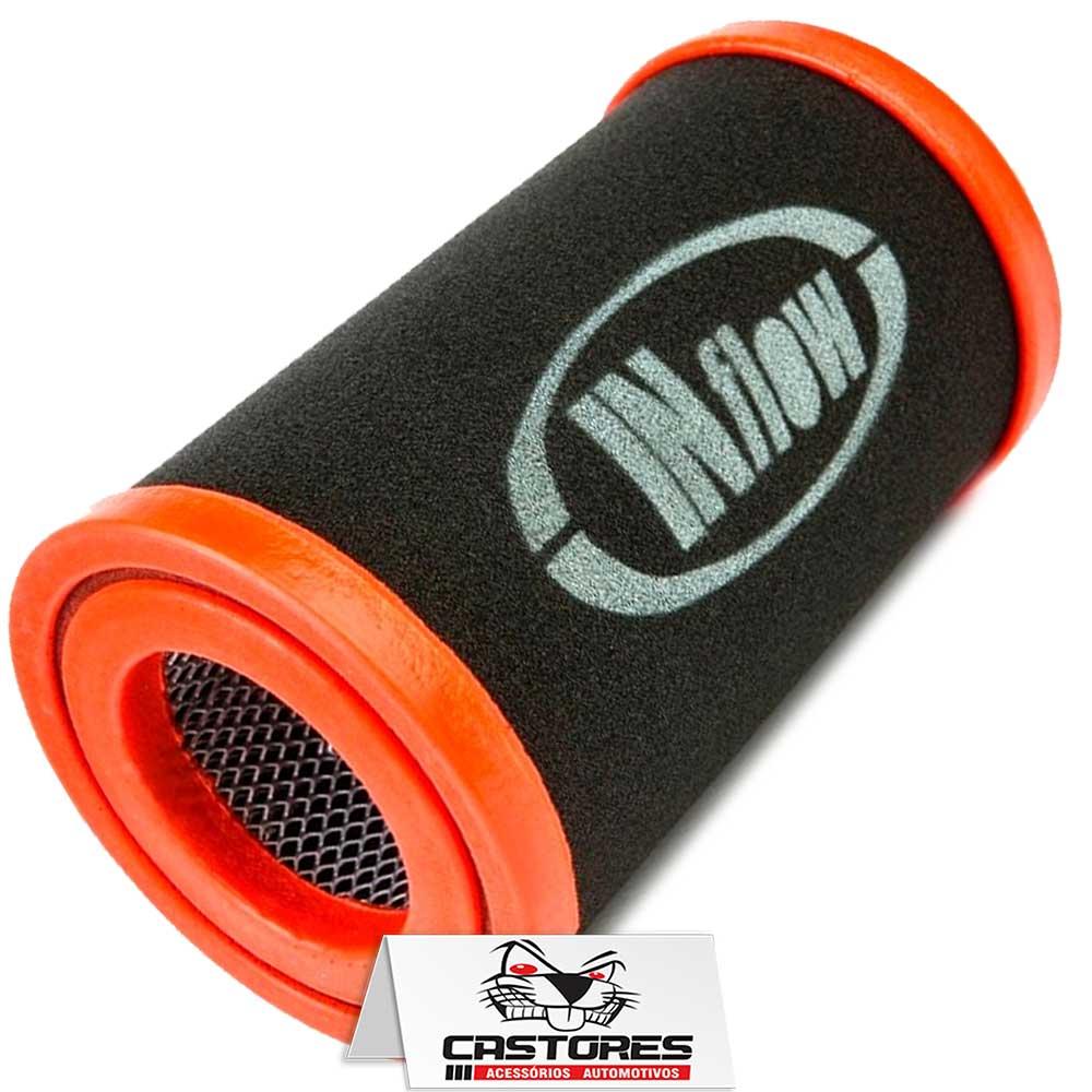 Filtro De Ar Esportivo Inflow S10 TrailBlazer 2012+ Hpf1075 Motul A2