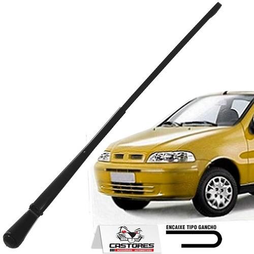 Haste Limpador Do Parabrisa Fiat Palio G2 2001+ L Esquerdo