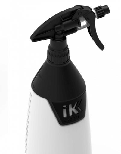IK MTR 1 - Pulverizador Profissional para Ácidos/Alcalinos/Neutros 1L