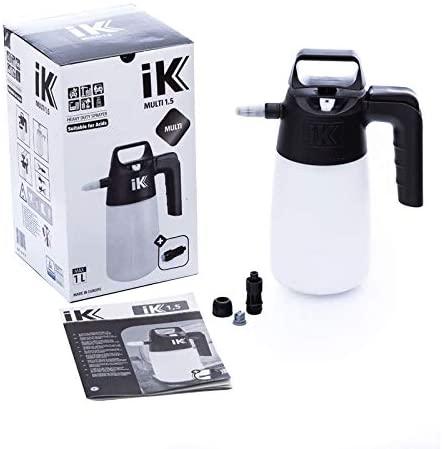 Ik Multi 1.5 Pulverizador De Compressão Resistente a Ácidos