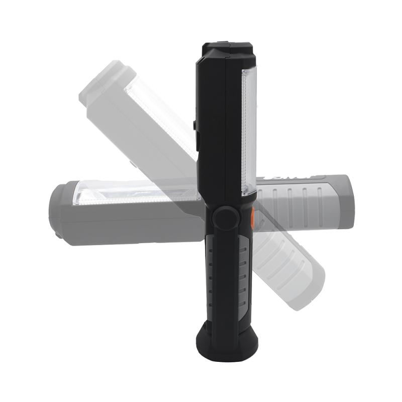 Lanterna LED COB SLP-302 - Solver