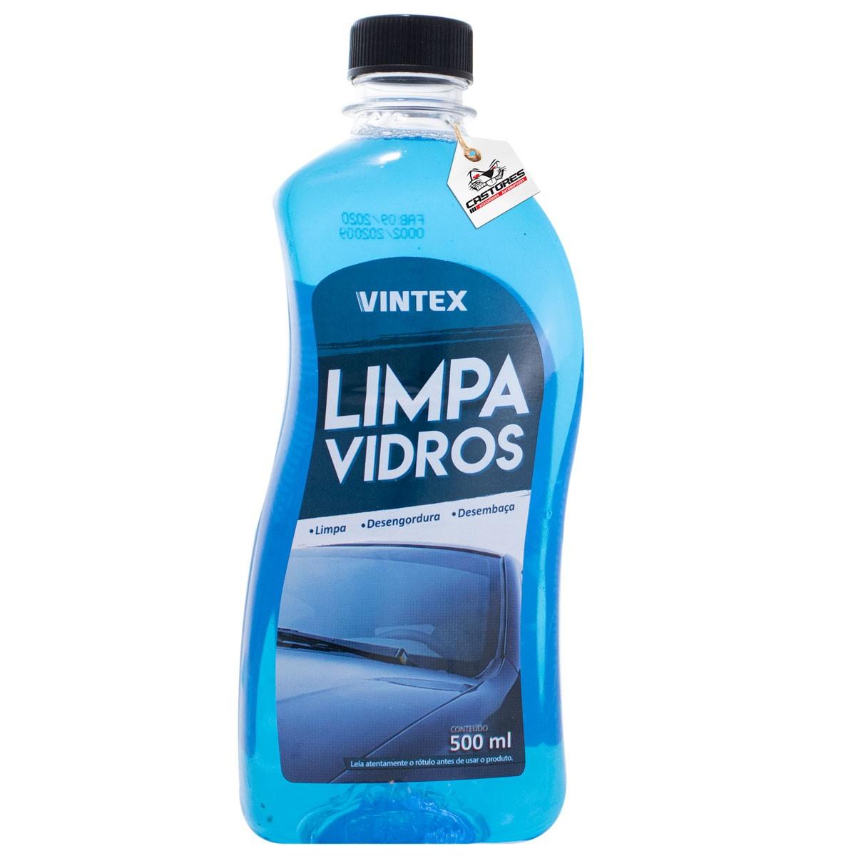 Limpa Vidros Vonixx 500ml