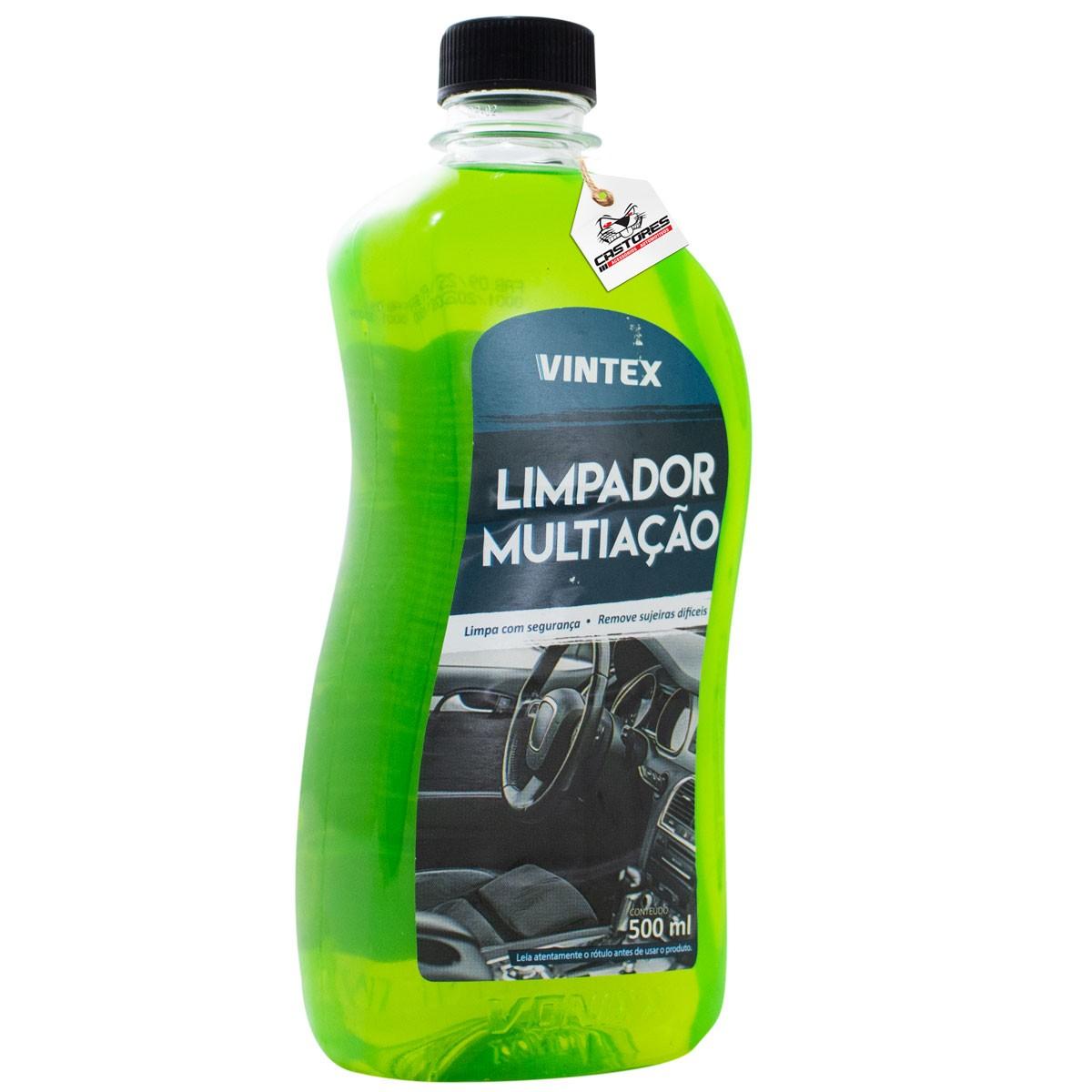 Limpador Multiação Multiuso Apc Vonixx 500ml