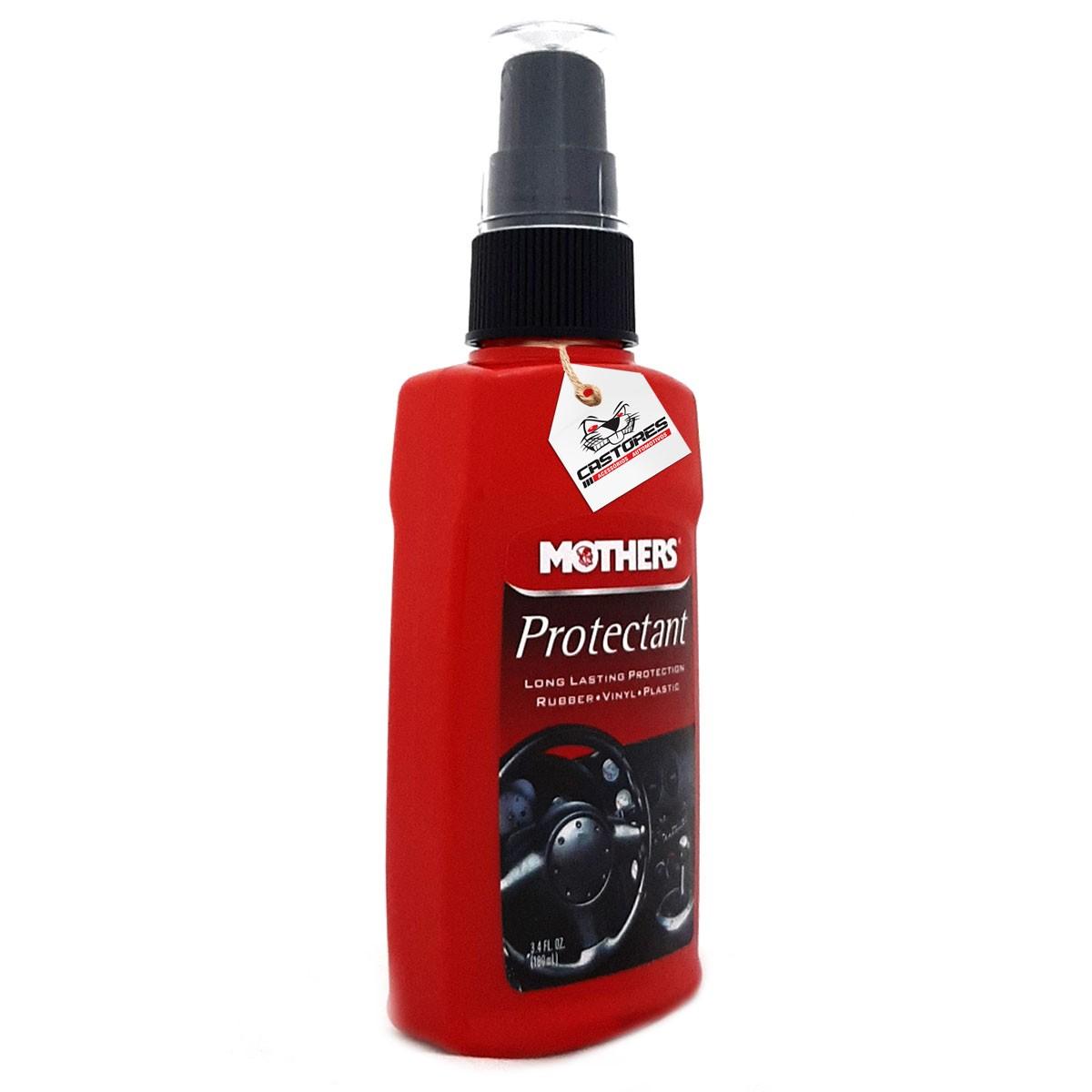 PROTECTANT  - RUBBER VINYL PLASTIC CARE 118 ML