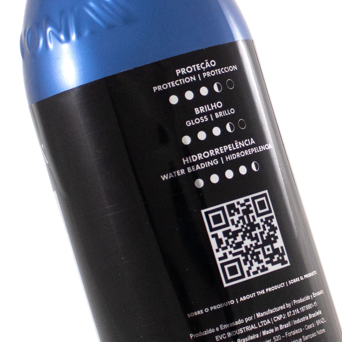 Vonixx Blend Spray Black Edition 500ml