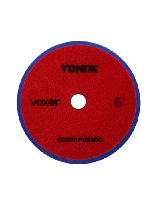 """Vonixx  Boina Voxer Corte Pesado 6"""" Lã"""