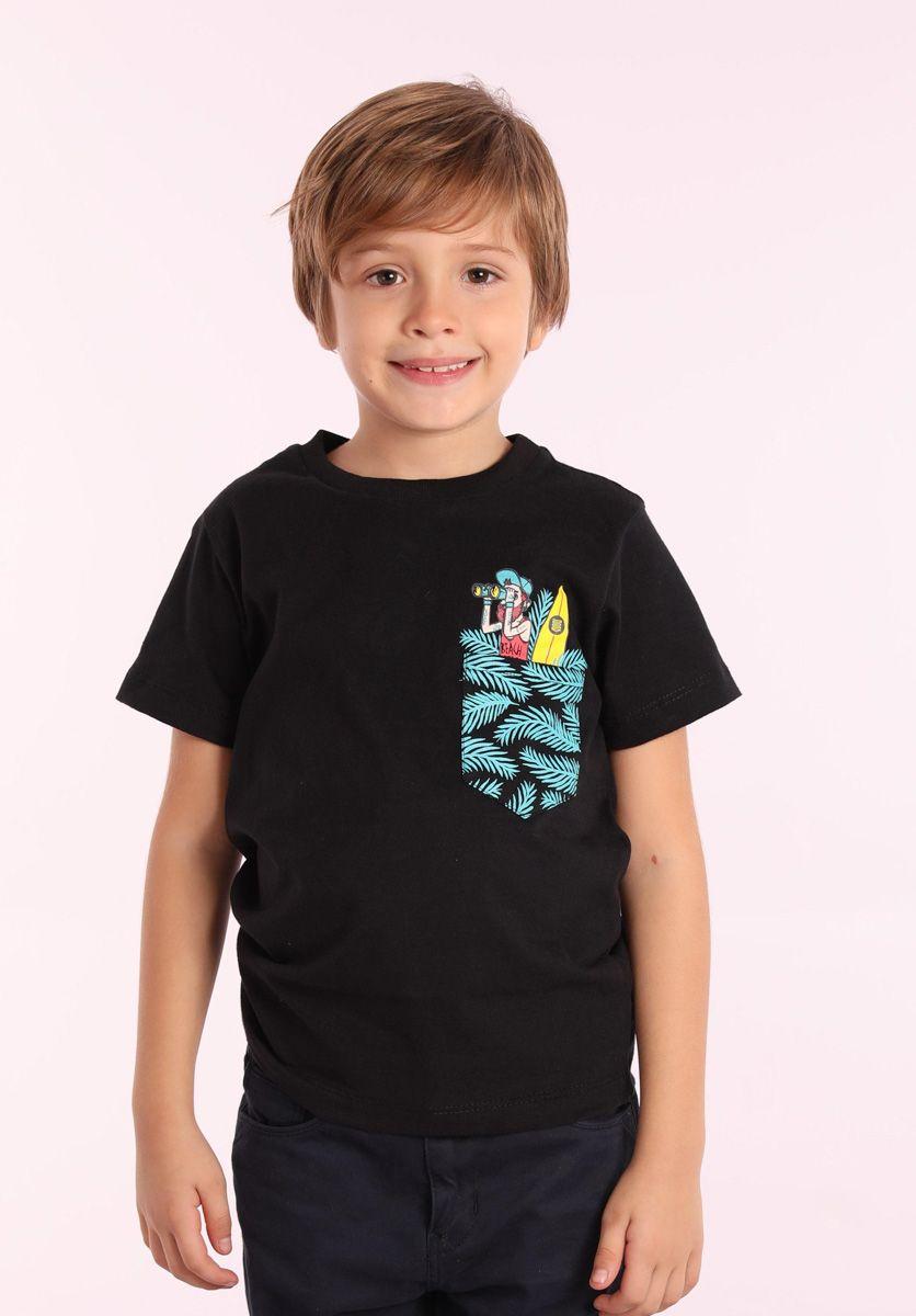 Camiseta Beach Patrol