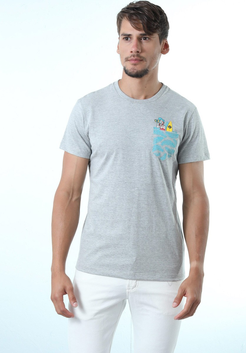 Camiseta Beach Patrol