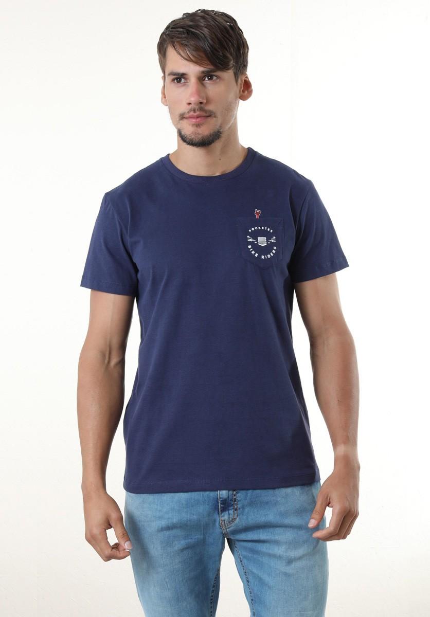 Camiseta Bike Riders