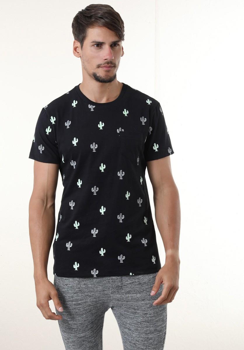 Camiseta Cactos