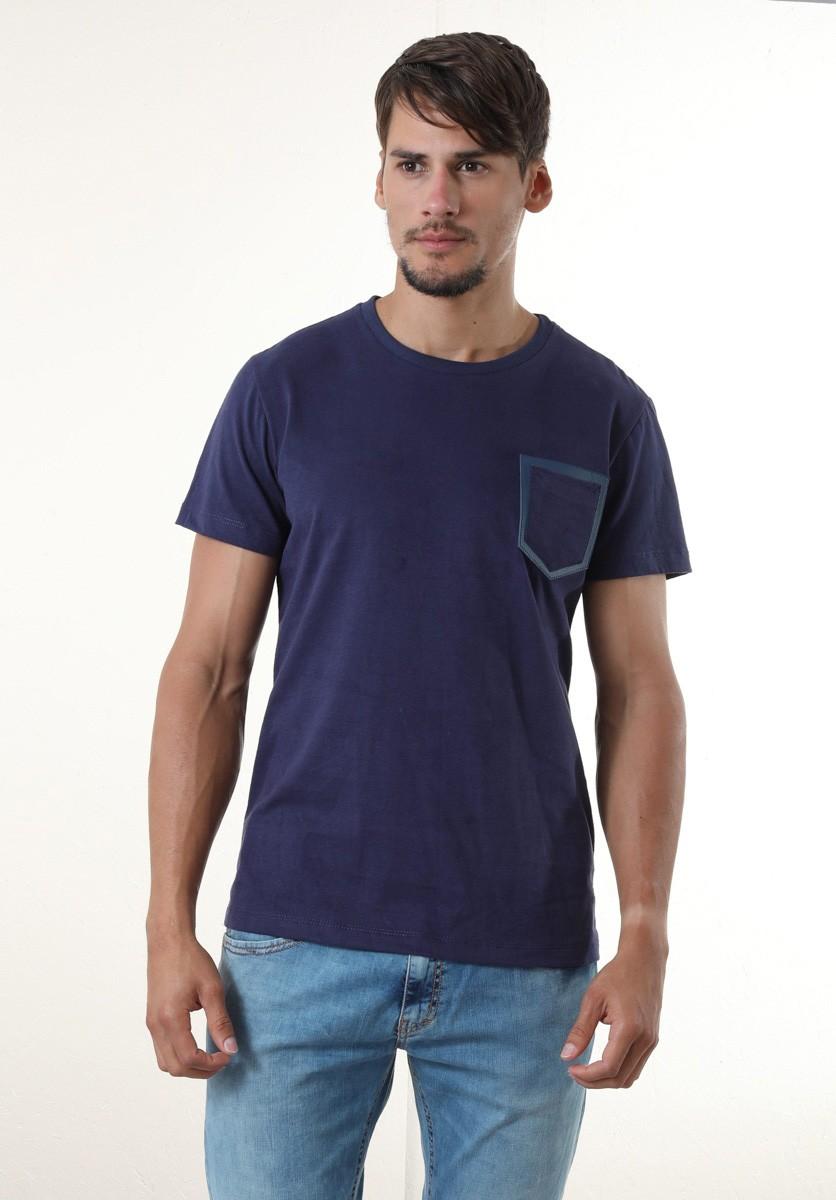 Camiseta Couro