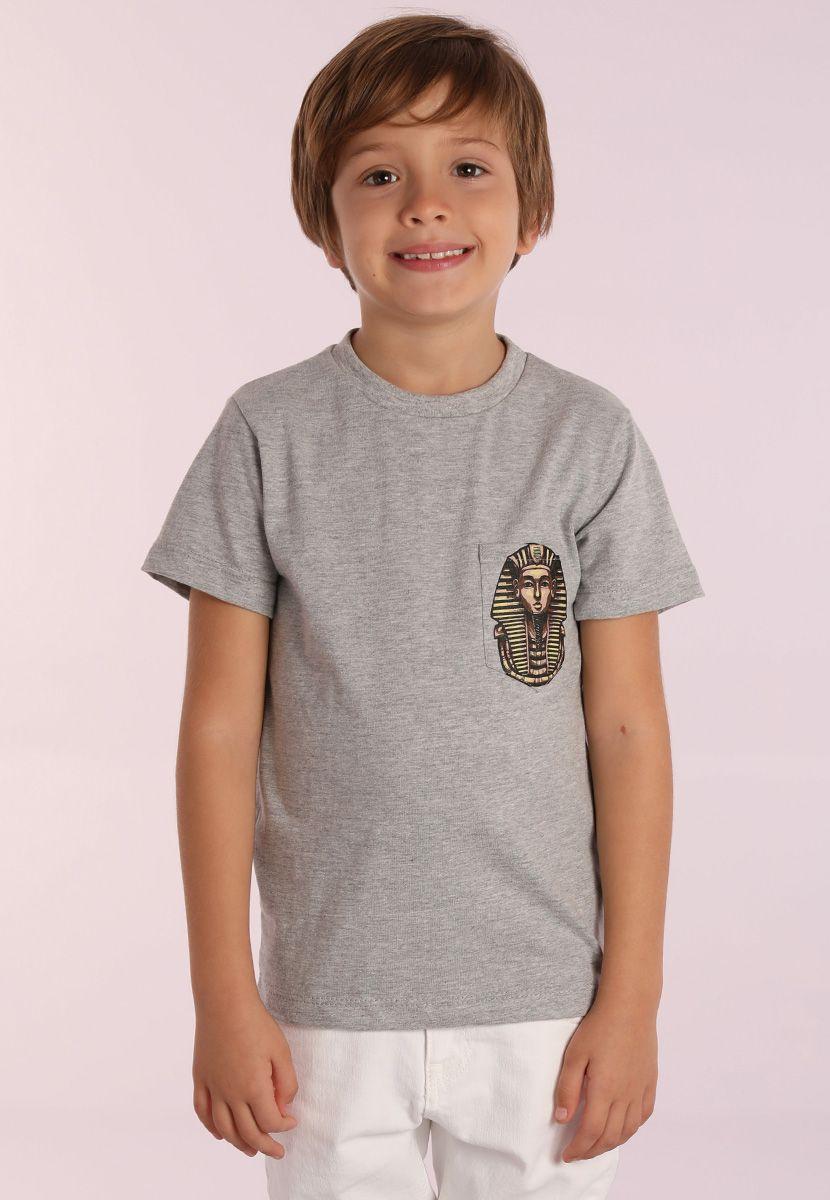 Camiseta Mummy